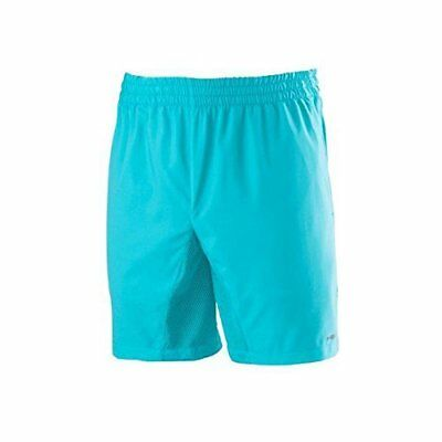 Head Mens Aqua Bermuda Shorts Size Large