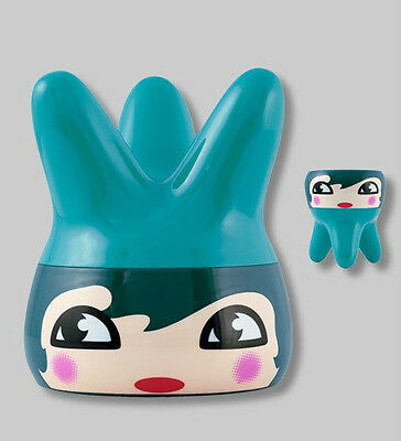 Pylones Baby Tooth Box Quenotte, Blue