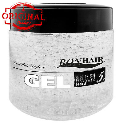 100 % ORIGINAL BONHAIR Haargel Ultra Strong 750 ml (13,20 EUR pro l)