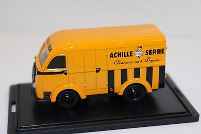 OO Scale Oxford SP064 Austin K8 - Achille Serre FNQHobbys (0X146)