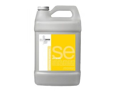 Isle of Dogs Salon Elements Shampoo Sit (still) 1 Gallon 3.79L