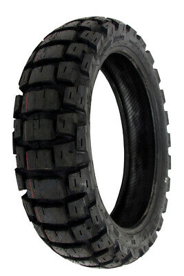 Motoz Tractionator Adventure Trail 150/70-18 Rear Motorcycle Tyre - Dot Approved