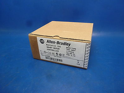 New Sealed Allen Bradley 150-C37Nbd /b 150C37Nbd Soft Starter