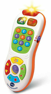 Vtech Tiny Touch Remote VT5213 Brand New in Box