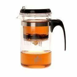 Chinese Teapot Infuser Brewer Tea and Herbal Server - 500ml