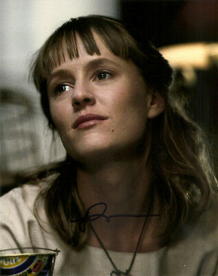 Mary Stuart Masterson signed 10x8 photo COA Registered AFTAL UACC [12031] PROOF