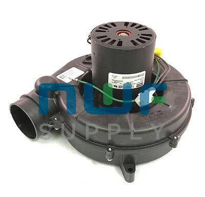 Nordyne Intertherm Fasco OEM Inducer Blower Motor Assembly 702111227 7021-11227