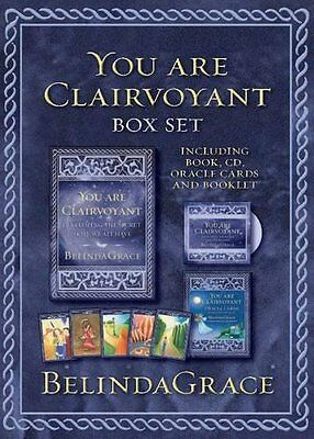 You are Clairvoyant: Developing the Secret Skill We All Have By BelindaGrace