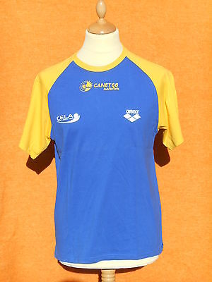 CANET 66 NATATION T Shirt Arena Club Piscine Pool Competition Swimming France
