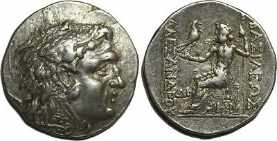 KINGS of MACEDON. Alexander III 'the Great'. 336-323 BC. AR Tetradrachm 32mm
