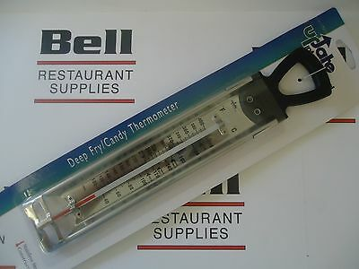 *NEW* Update THCF-120L - Deep Fry / Candy Thermometer - NSF - FREE SHIPPING