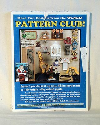 The Winfield Collection Pattern Club Set #400