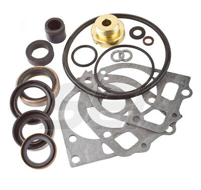 Mercruiser Lower Seal Kit, Alpha Gen 1 Brand New A/MKT 26-33144A2
