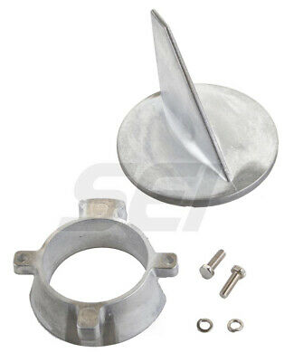 Mercruiser Alpha Gen 1 Anode Kit, Zinc Brand New A/MKT