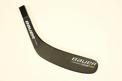 New Bauer Supreme One Pro 4 Blades Senior Size - Right Side