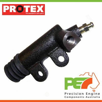 New PROTEX Clutch Slave Cylinder For MITSUBISHI FUSO CANTER FE 4D34 EFI