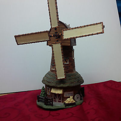 Crowntree Freckleton Windmill-Dickens-Department 56 #58472