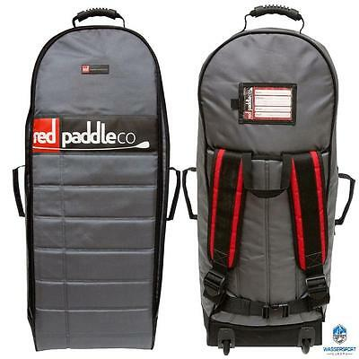 Red Paddle Co Sac de surf 2.0 avec Rouleaux Gonflable iSUP Stand Up Planche SUP