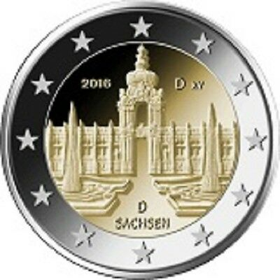 5 X2 Euro Allemagne 2016