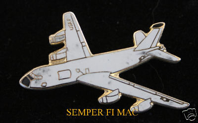 Kc-135 Stratotanker Hat Lapel Pin Up Us Air Force Afb Pilot Crew Aircrew Wing