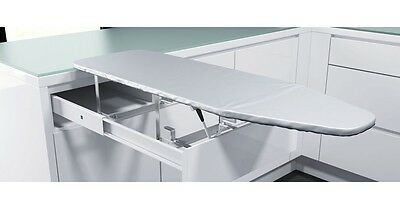 Ironing Board Cover for Vauth-Sagel PULL OUT DRAWER IRONING BOARD