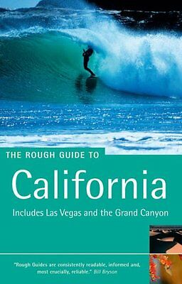The Rough Guide to California: Includes Las Vegas and the Grand Canyon (Rough G