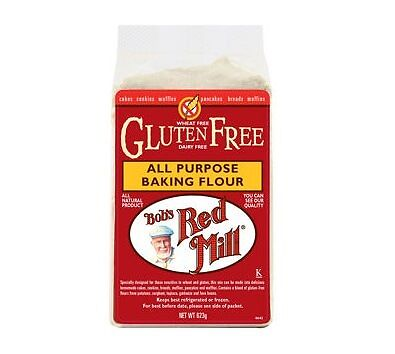 Bob's Red Mill Gluten Free All Purpose Baking Flour 595g