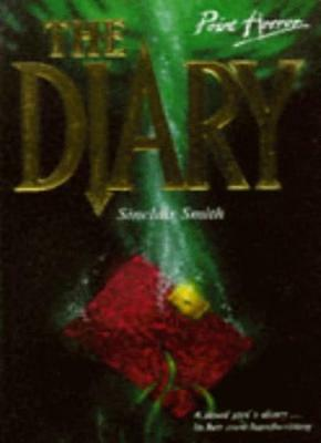 The Diary (Point Horror) By Sinclair Smith