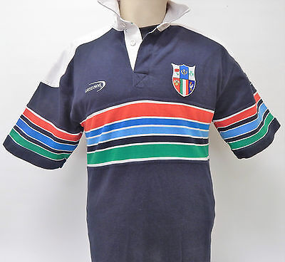"""Six Nations Rugby Shirt, LANSDOWNE"""