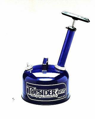 Oil Extractor Remover Pump Car Boat Automotive Fluid Removal Change Vacuum NEW