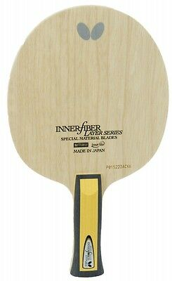 F/S Butterfly Table Tennis Racket Innerforce Layer ZLC AN 36682 Made in Japan