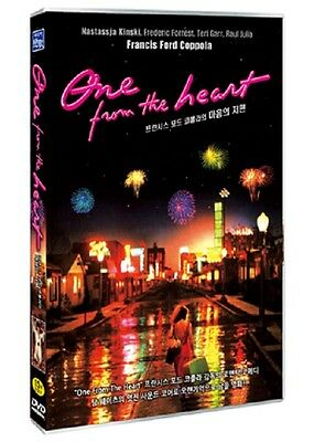 One from the Heart (1981) - Francis Ford Coppola DVD *NEW