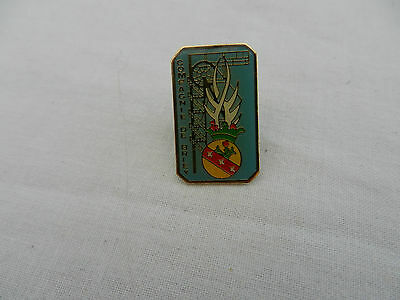 insigne badge pin's militaire gendarmerie Briey