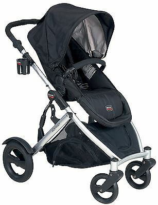 Britax 2015 B-Ready Stroller in Black Brand New!!