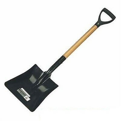 Silverline GT30 No. 2 Shovel with PD Handle Silverline