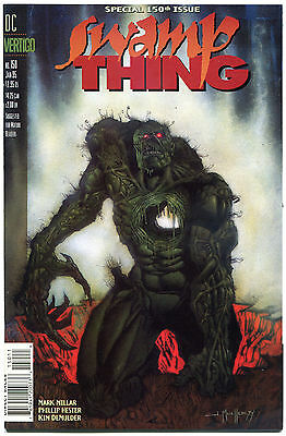 SWAMP THING #150 141 142 143 144 145-160, VF+, 11 issues,1982, more DC in store
