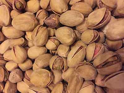 Whole Pistachios Nuts,Unsalted