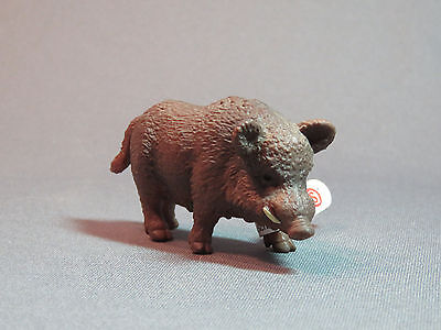 Schleich Wild Boar RETIRED 14222 new ah