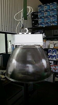 High Bay Lights, 350W metal halide. Over 200 Available