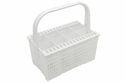 Hotpoint Servis Dishwasher White Cutlery Basket FREE DELIVERY Electrolux