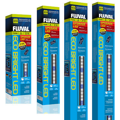 Hagen Fluval Eco Bright LED Strip Lights 38cm - 130cm