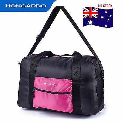 Foldable Travel Luggage Bag Shopping Carry On Storage Duffle Sports & Hiking