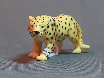 Schleich Leopard RETIRED 14127 NEW ah