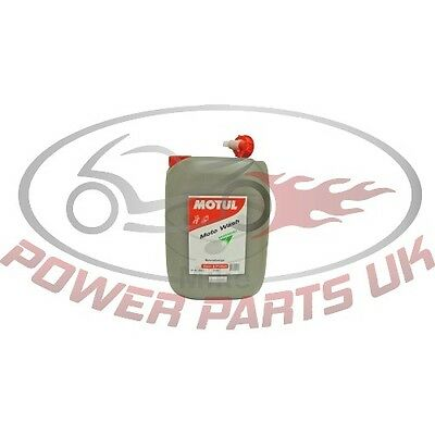 Motul Bike Cleaner 20L E2 Moto Wash