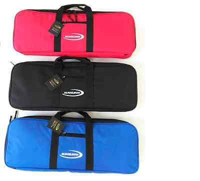 Archery recurve bow case archer bow and arrow bag archery bow equipment carrier
