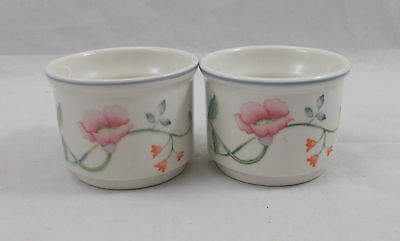 Villeroy & and Boch ALBERTINA 2 x egg cups