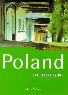 Poland: The Rough Guide (Rough Guide Travel Guides) By Mark Salter, Gordon McLa