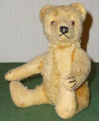 Old Teddy Bear 23 cm Stuffed Cloth Teddies