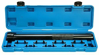 Inner Tie Rod End Installer & Remover Tool Set For Many Toyota, Nissan, Ford