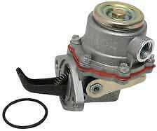 Fuel pump Volvo Penta  D1, D2, D3, D5, D6, D7, D11, D17 replaces 833323